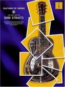 Sultans of swing : the very best of Dire Straits : guitar-tab edition