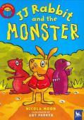 JJ Rabbit and the monster