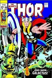 Essential Thor : the mighty. 3