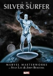 The silver surfer. 1