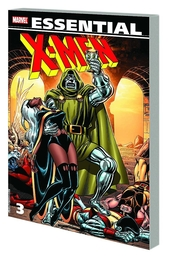 Essential X-men. 3