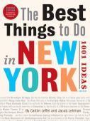 The best things to do in New York : 1001 ideas