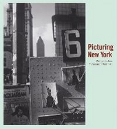 Picturing New York : photographs from The Museum of Modern Art