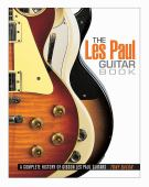 The Less Paul guitar book : a complete history of Gibson Les Paul guitars