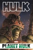 The Incredible Hulk : Planet Hulk