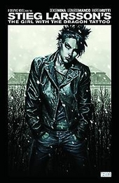 The girl with the dragon tattoo. Book two