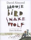 Mouse Bird Snake Wolf