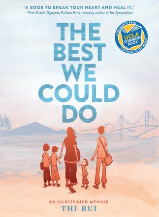 The best we could do : an illustrated memoir
