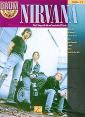 Nirvana : play 8 songs with tab and sound-alike audio tracks