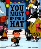 You must bring a hat
