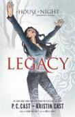 Legacy : a House of Night graphic novel