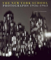 The New York School : photographs 1936-1963