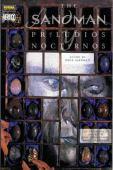 Preludes and nocturnes
