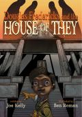 Douglas Fredericks and the house of They
