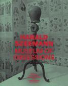 Harald Szeemann : museum of obsessions