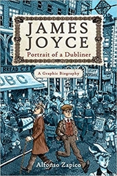 James Joyce : portrait of a Dubliner