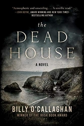 The dead house : a novel