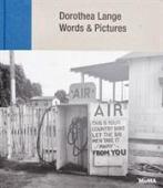 Dorothea Lange : words & pictures