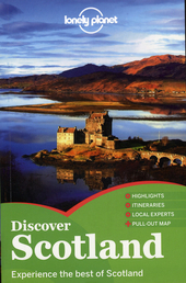 Discover Scotland : written and researched by Neil Wilson and Andy Symington