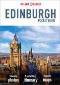 Edinburgh : pocket guide