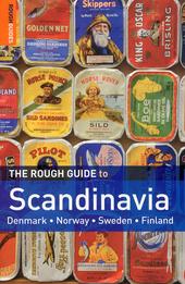The rough guide to Scandinavia