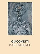 Giacometti : pure presence