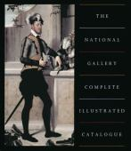 The National Gallery : complete illustrated catalogue