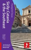 Sicily : Catania & the Southeast