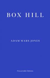 Box hill : a story of low self-esteem