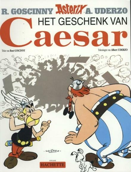Het geschenk van Caesar
