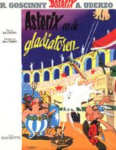 Asterix en de gladiatoren