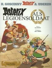 Asterix als legioensoldaat