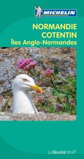 Normandie, Cotentin, Iles anglo-normandes