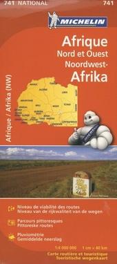Afrique Nord et Ouest