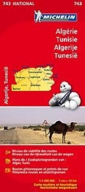 Algérie, Tunisie