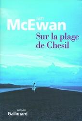 Sur la plage de Chesil : roman