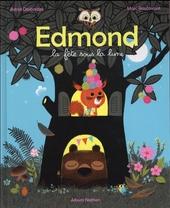 Edmond, la fête sous la lune