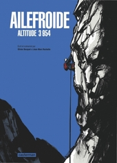 Ailefroide : altitude 3954