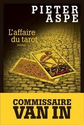 L'affaire du tarot : roman