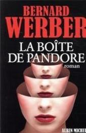La boîte de Pandore : roman