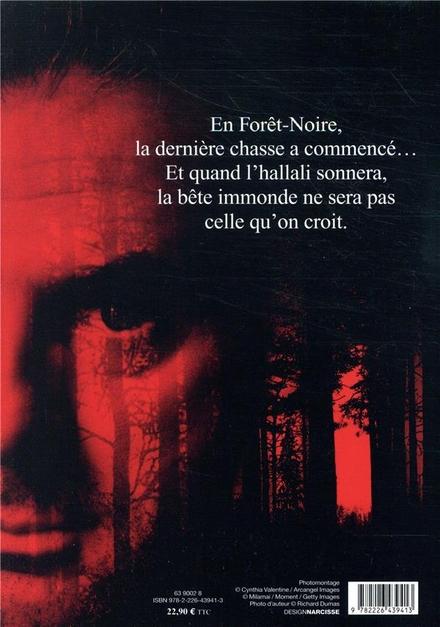 La dernière chasse : roman