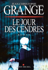 Le jour des cendres : roman