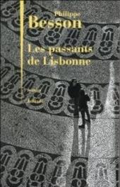 Les passants de Lisbonne : roman