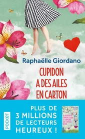 Cupidon a des ailes en carton : roman