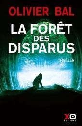 La forêt des disparus : roman