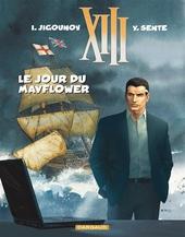 Le jour du mayflower