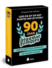 90 Jaar Vlaamse Filmpjes