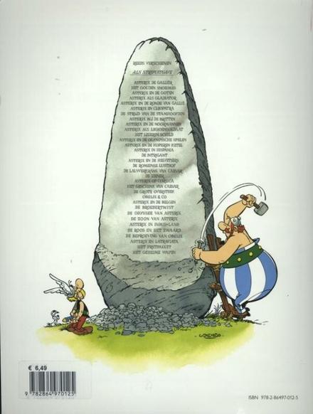 De zoon van Asterix