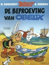 De beproeving van Obelix