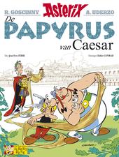 De papyrus van Caesar